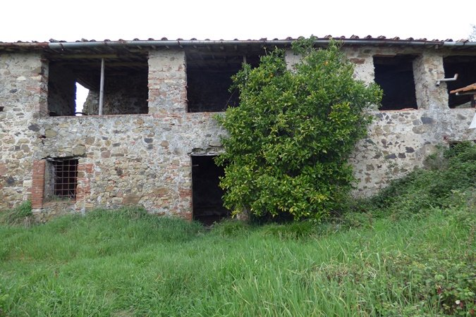 Rustico in vendita a Pieve Santo Stefano, Lucca
