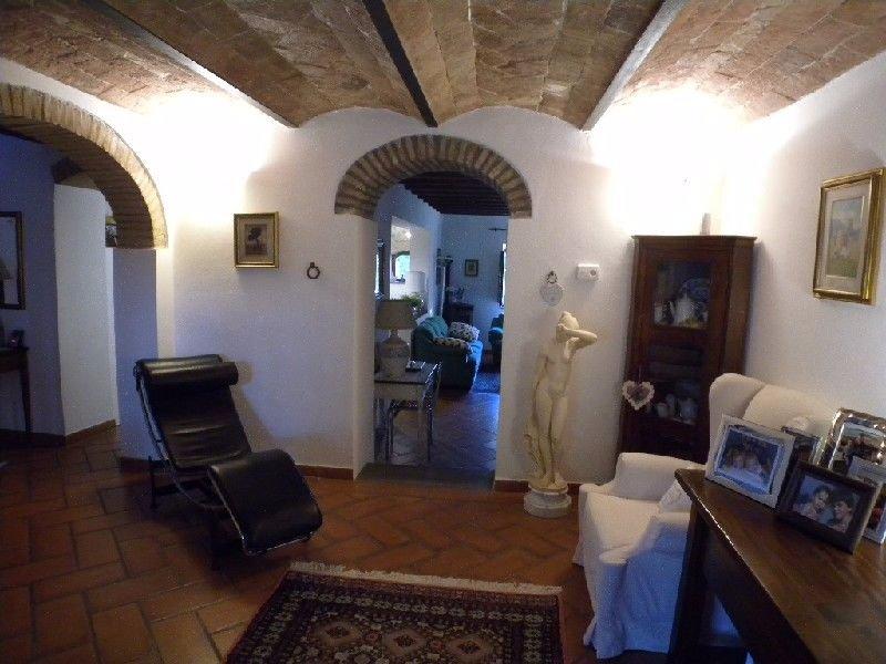 Rustico / Casale in Vendita a Rosignano Marittimo