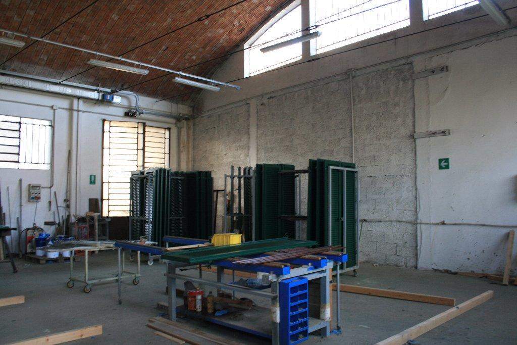 Laboratorio in affitto a Vicopisano, 1 locali, prezzo € 750 | CambioCasa.it