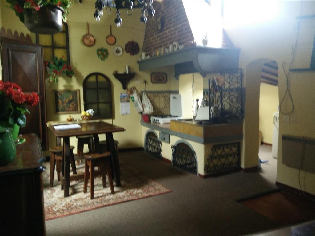 Attico / Mansarda in affitto a Pisa, 3 locali, prezzo € 550 | CambioCasa.it
