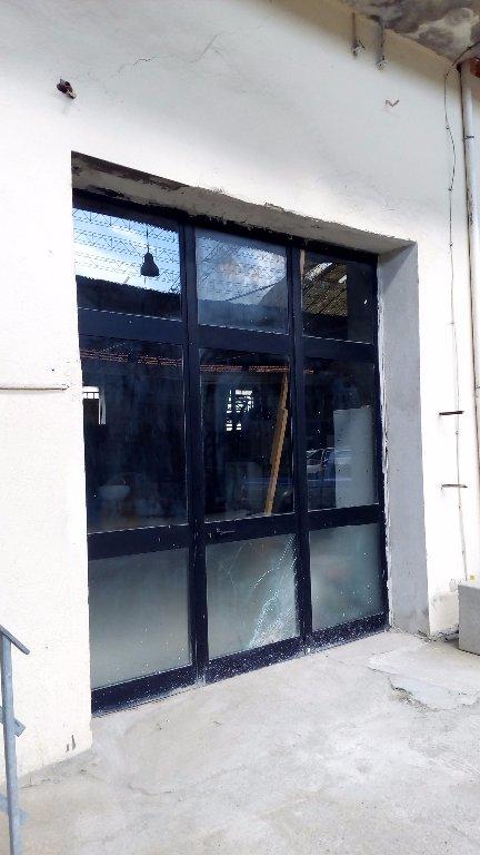 Magazzino in affitto a Vicopisano, 1 locali, prezzo € 450 | CambioCasa.it