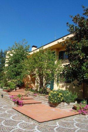 Villa singola a Pisa