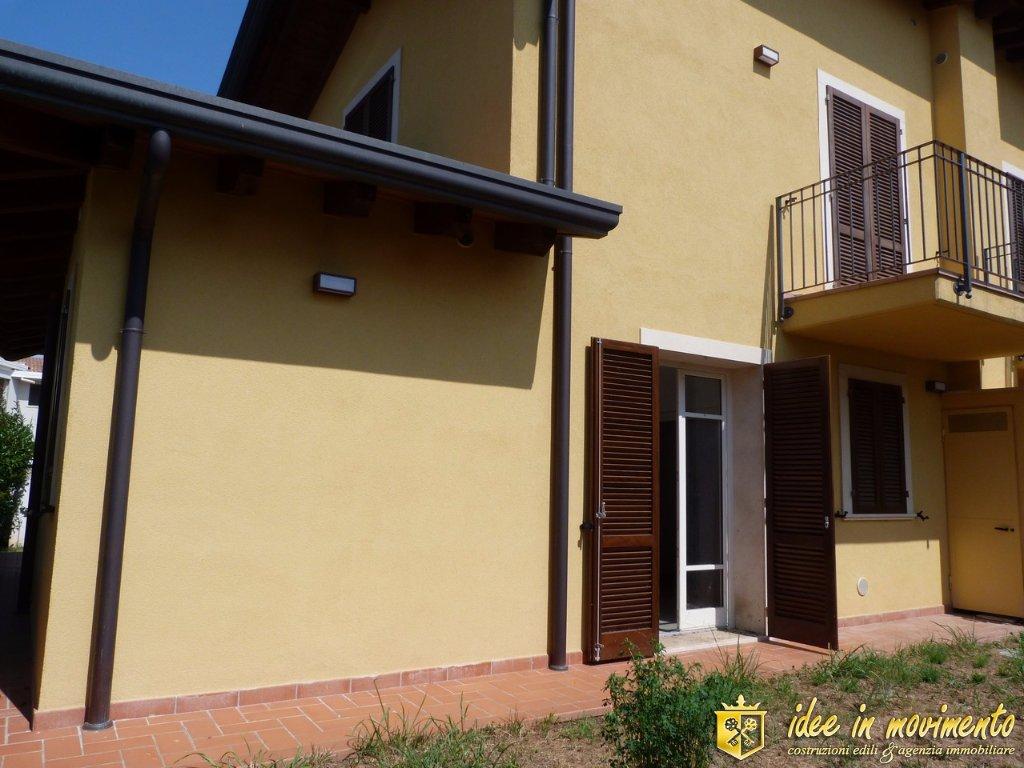Villetta quadrifamiliare in vendita a Renella, Montignoso (MS)