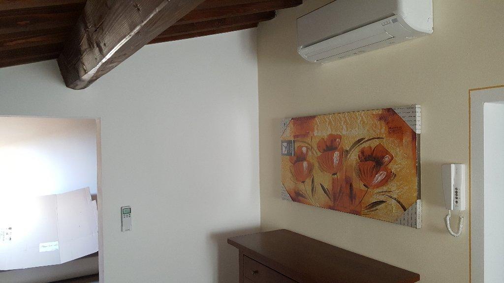 Attico / Mansarda in Affitto a San Miniato