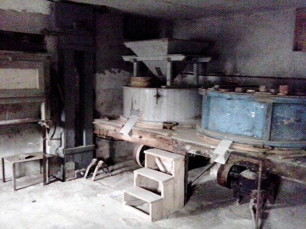 Colonica in vendita a Aulla (MS)