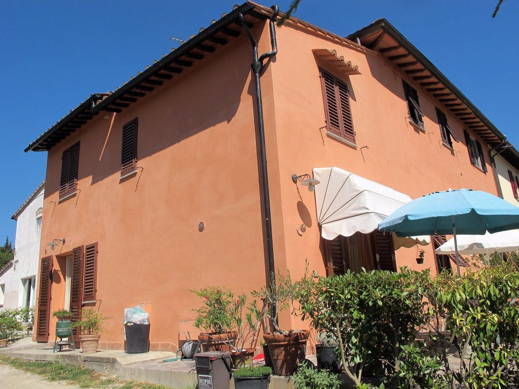 Villetta a schiera in vendita, rif. 8525