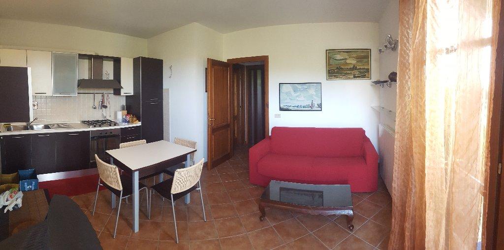 Appartamento in Vendita a Orciano Pisano