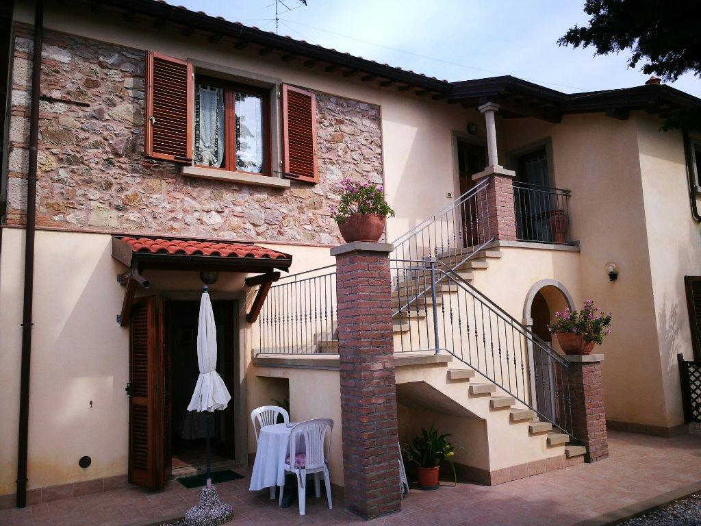 Villa in vendita a Rosignano Marittimo, 10 locali, prezzo € 750.000   CambioCasa.it