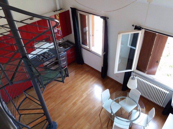Loft / Openspace in affitto a Pisa, 2 locali, prezzo € 700 | CambioCasa.it