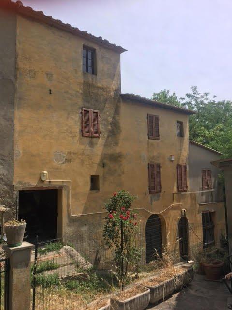Terratetto in vendita a Terricciola (PI)