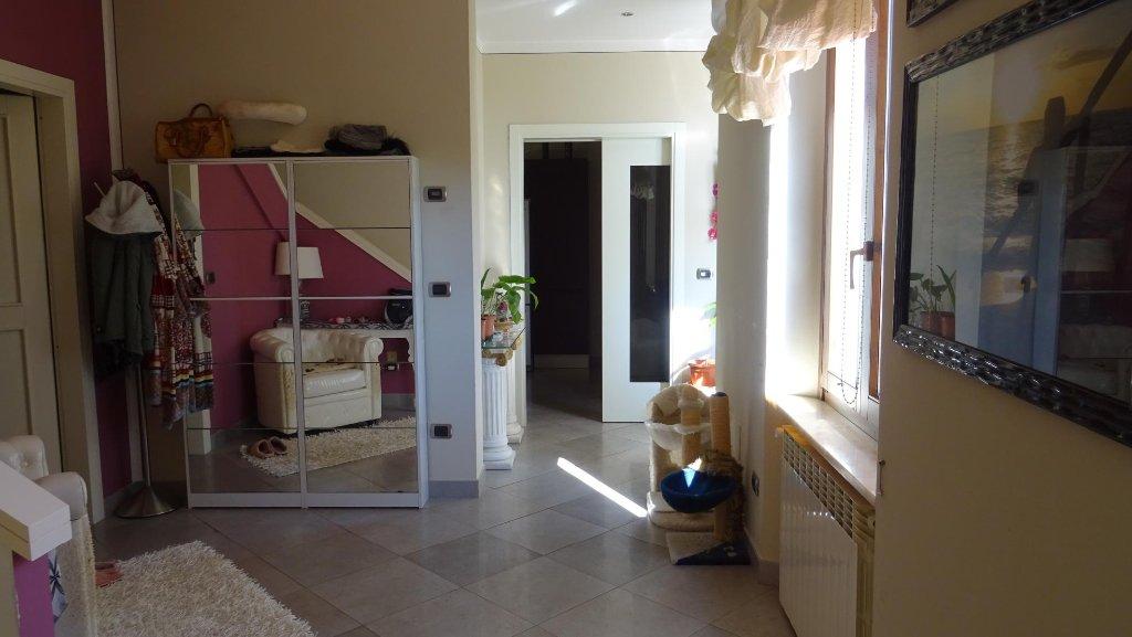 Terratetto a Montecatini-Terme