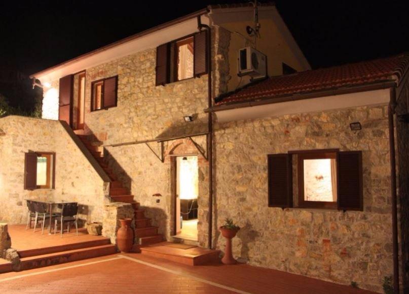 Villa in Vendita a Portovenere