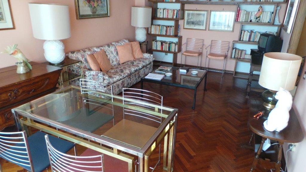 Attico / Mansarda in affitto a Pisa, 3 locali, prezzo € 700 | CambioCasa.it