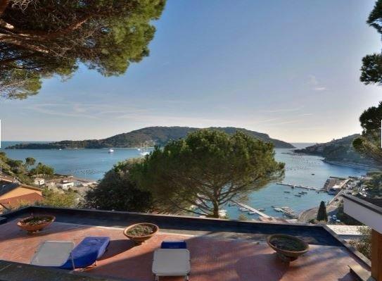 Villa singola in vendita a Portovenere (SP)