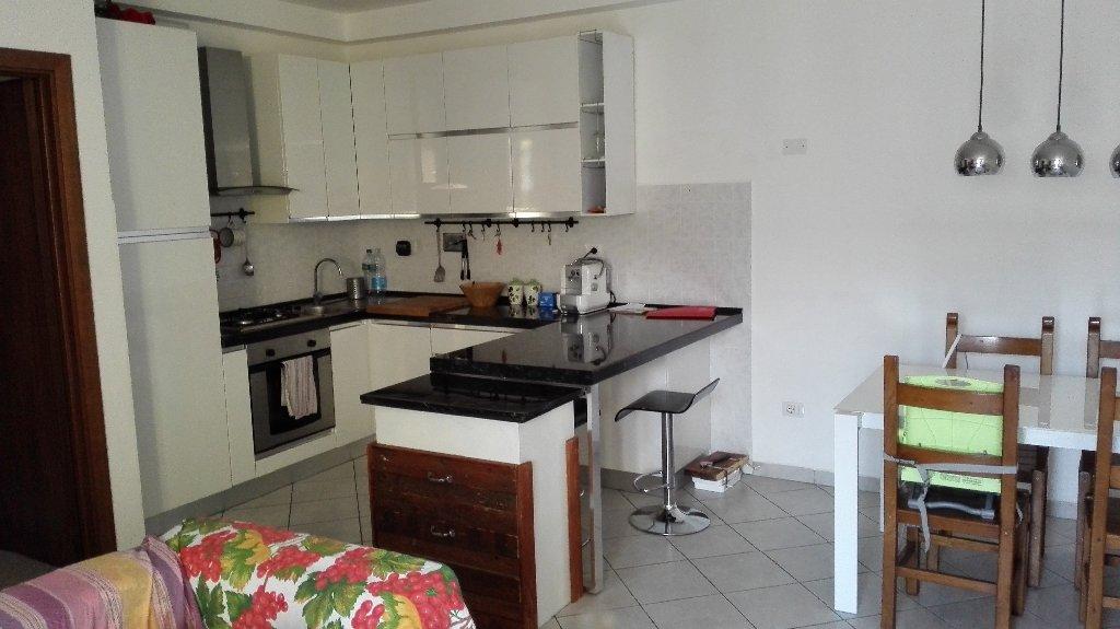 Appartamento in affitto a Capannoli, 3 locali, prezzo € 580 | CambioCasa.it