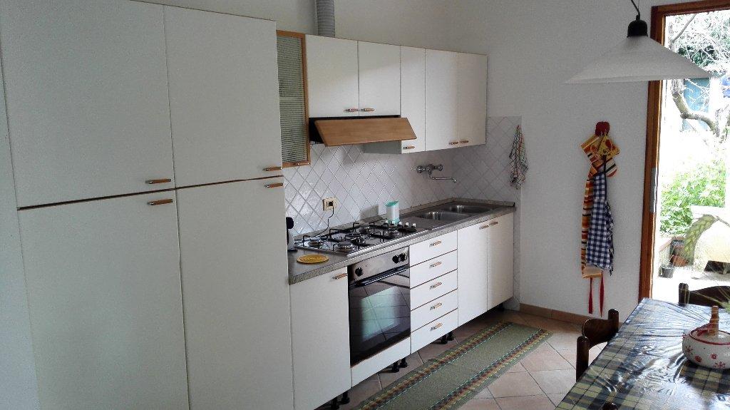 Soluzione Indipendente in affitto a Capannoli, 4 locali, prezzo € 500 | CambioCasa.it