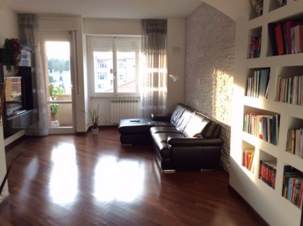 Appartamento in vendita a Livorno, 4 locali, prezzo € 212.000   CambioCasa.it
