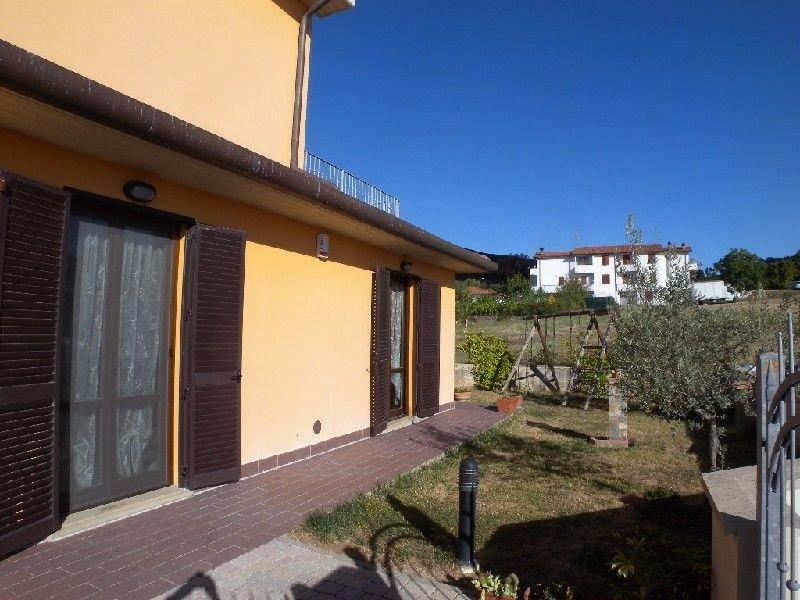 Villa Bifamiliare in Vendita a Santa Luce