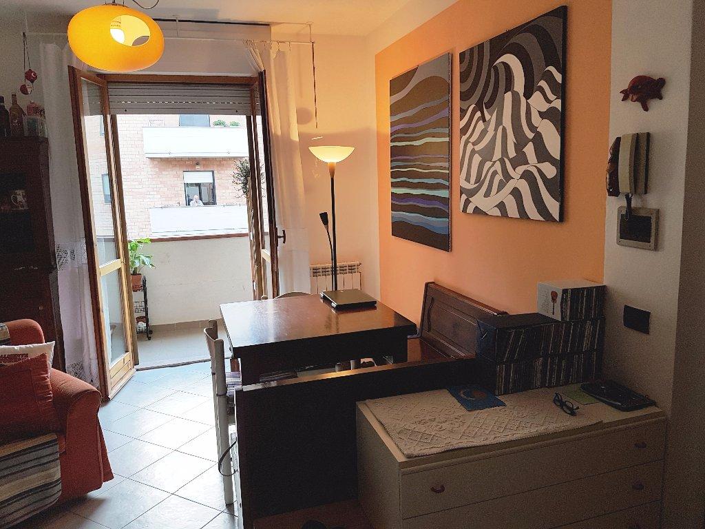 Appartamento in vendita a Sovicille, 3 locali, prezzo € 155.000 | CambioCasa.it