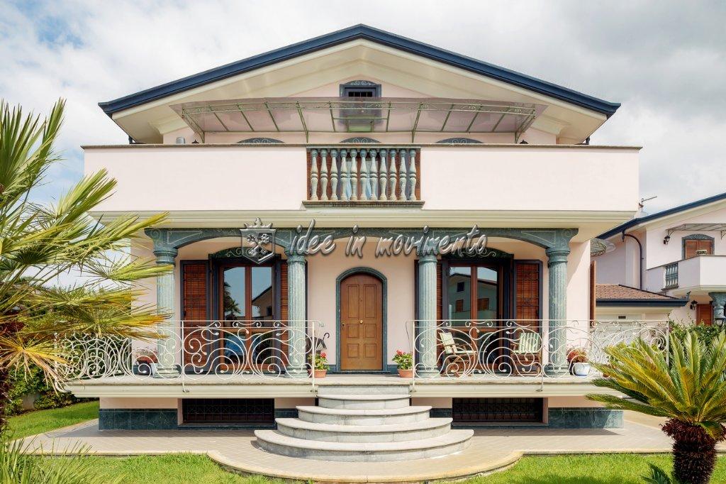 Villa singola in vendita a Renella, Montignoso (MS)