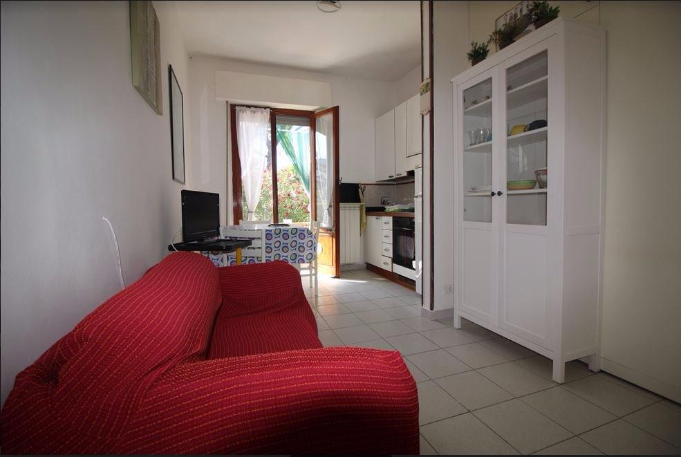 Appartamento in affitto vacanze a Ameglia (SP)