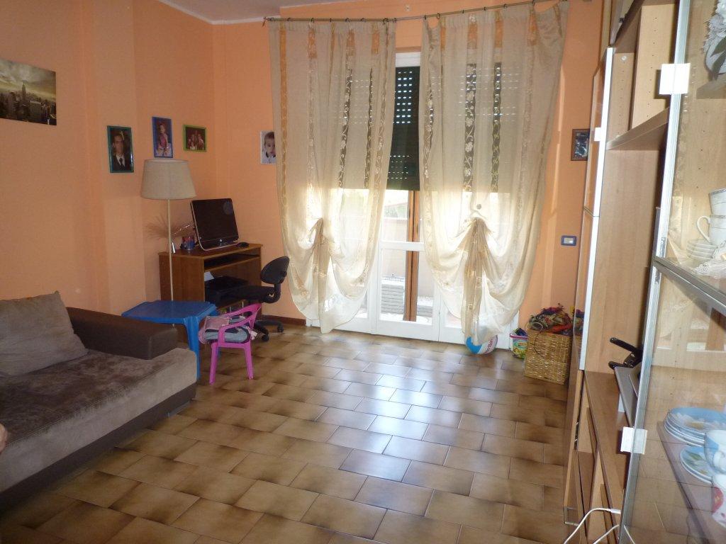 Appartamento in vendita a Santa Croce sull'Arno, 4 locali, prezzo € 140.000 | CambioCasa.it