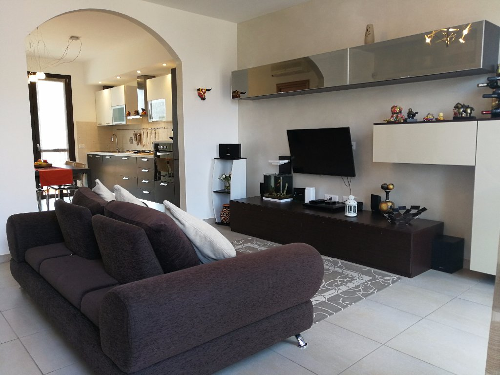 Appartamento in vendita a Santa Croce sull'Arno, 4 locali, prezzo € 179.000 | PortaleAgenzieImmobiliari.it