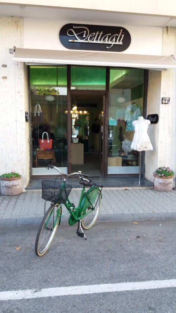 Negozio / Locale in affitto a Carrara, 1 locali, prezzo € 550 | CambioCasa.it