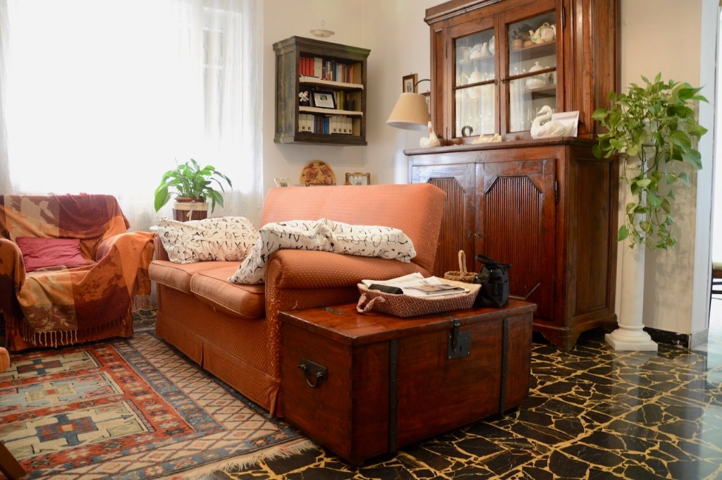 Appartamento in vendita, rif. LOG-132