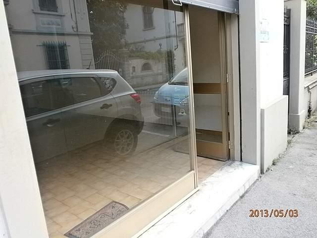 Negozio / Locale in Affitto a Santa Croce sull'Arno