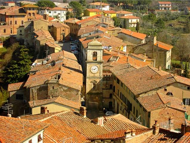 Negozio / Locale in affitto a Castelfranco di Sotto, 1 locali, prezzo € 350 | CambioCasa.it