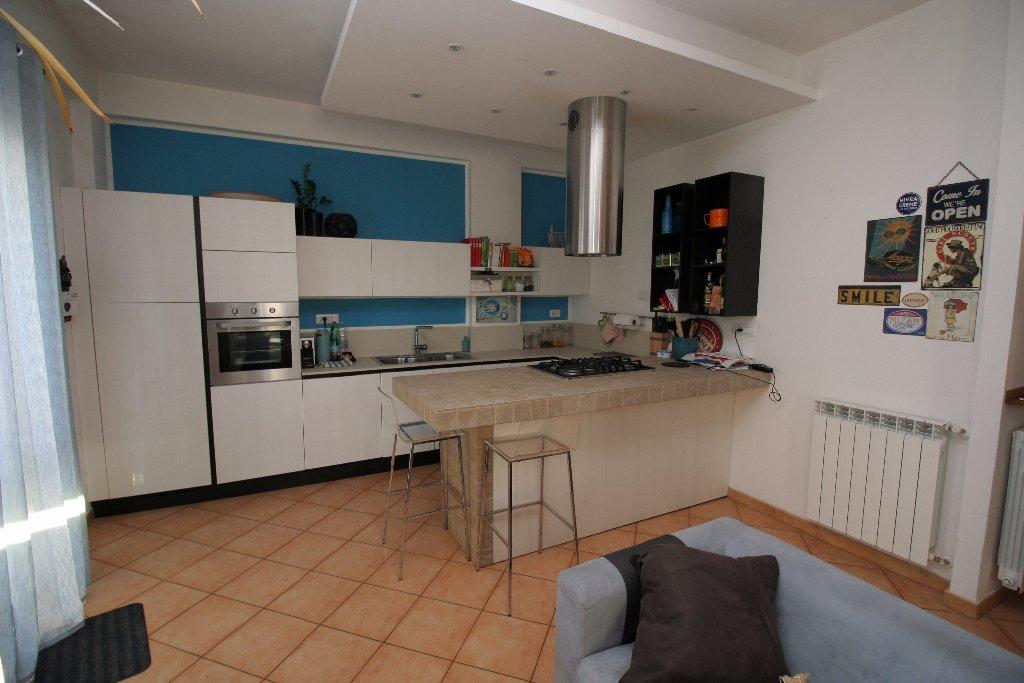 Terratetto in affitto a Pievescola, Casole d'Elsa (SI)