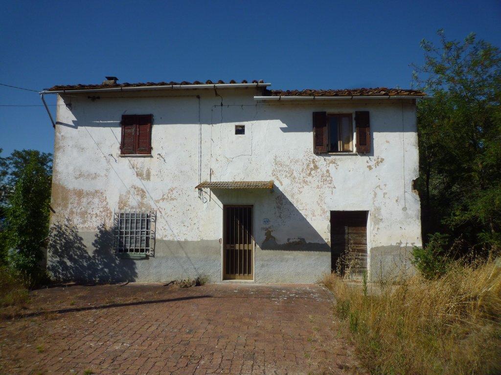 Colonica/casale in vendita a Santa Maria a Monte