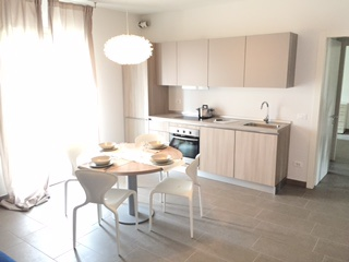 Appartamento in affitto residenziale - Calambrone, Pisa