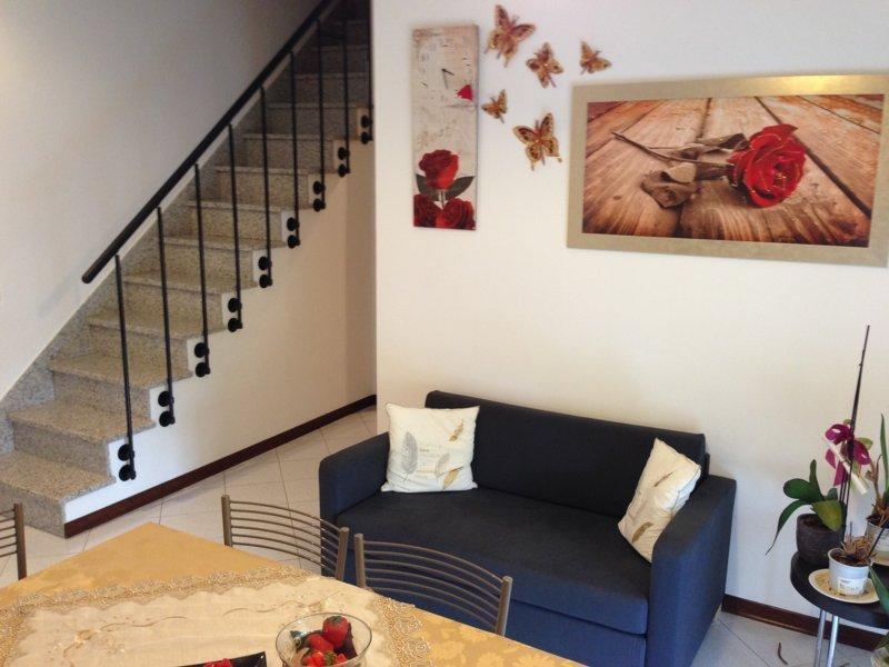 Appartamento in affitto a Siena, 5 locali, prezzo € 650 | CambioCasa.it