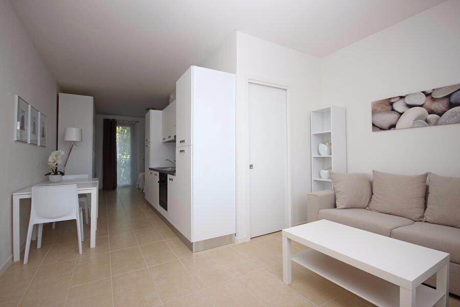 Loft / Openspace in vendita a Siena, 1 locali, prezzo € 140.000 | CambioCasa.it