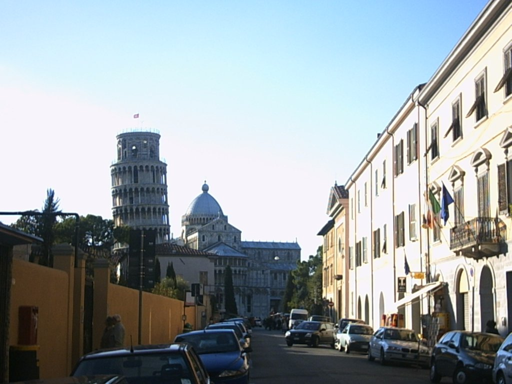 Loft / Openspace in affitto a Pisa, 1 locali, prezzo € 650 | CambioCasa.it