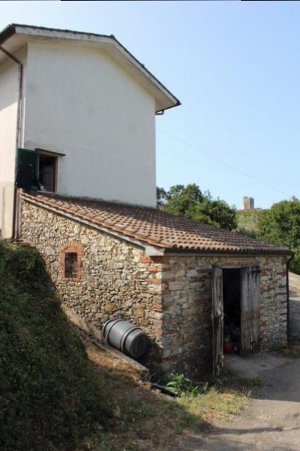 Terratetto in vendita a Serravalle Pistoiese (PT)