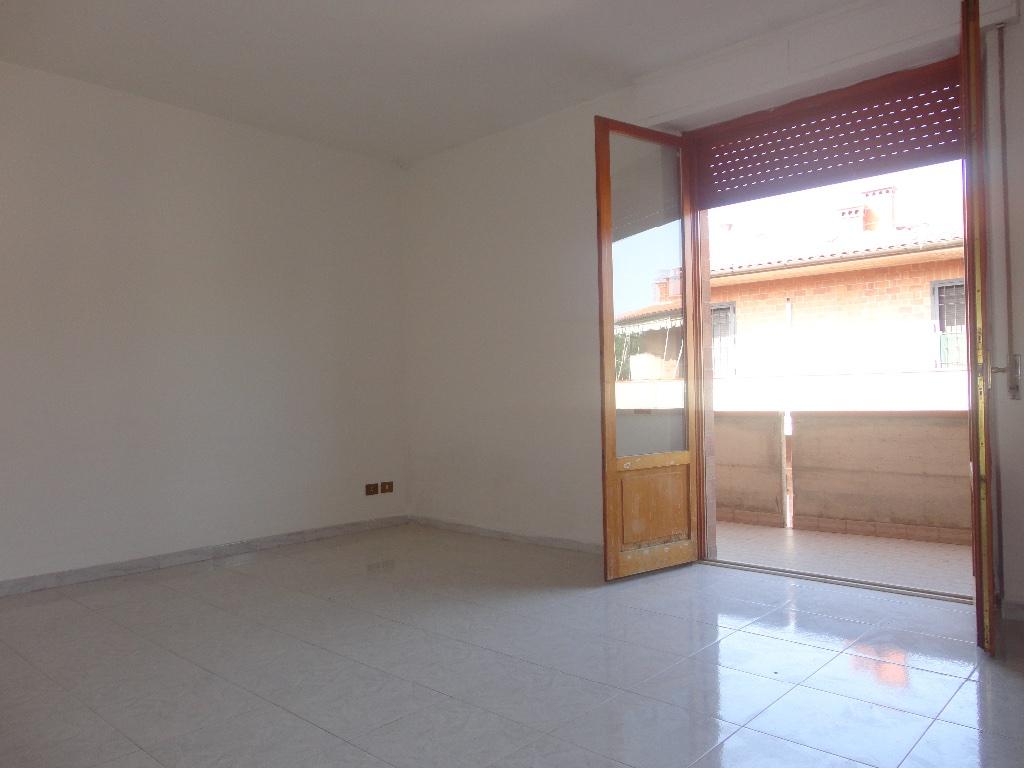 Appartamento in affitto a Asciano, 5 locali, prezzo € 500 | CambioCasa.it