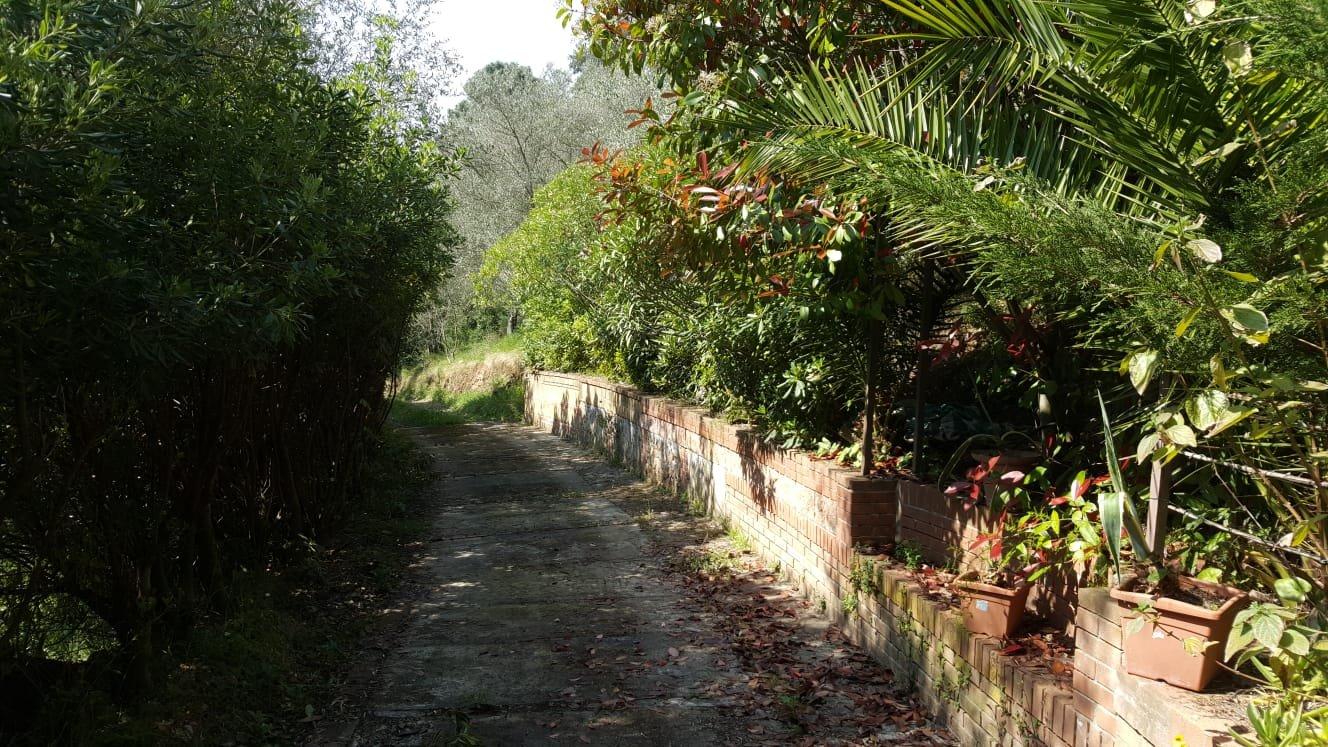 Terreno agricolo in vendita a San Giuliano Terme (PI)