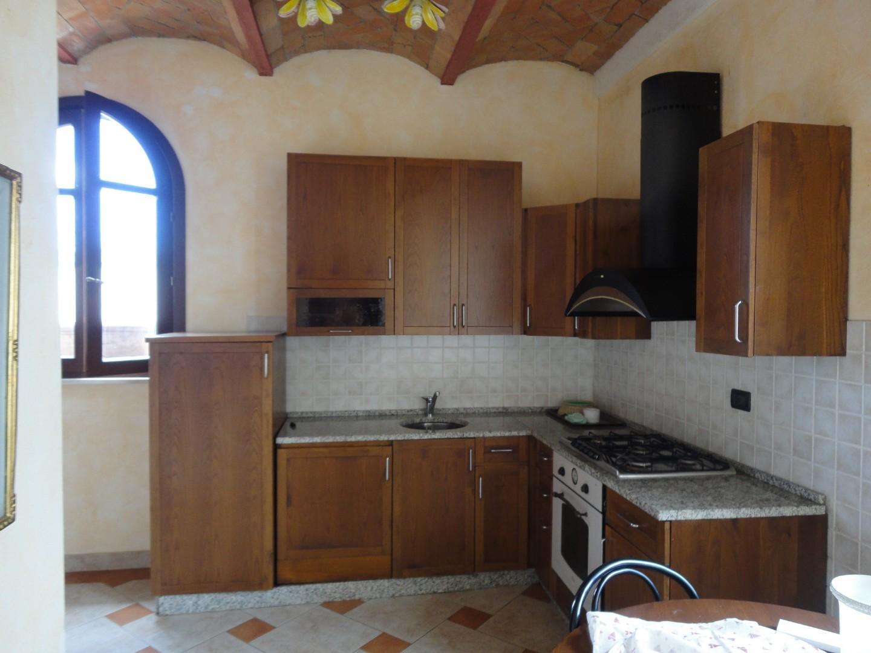 Appartamento in affitto a Fauglia (PI)