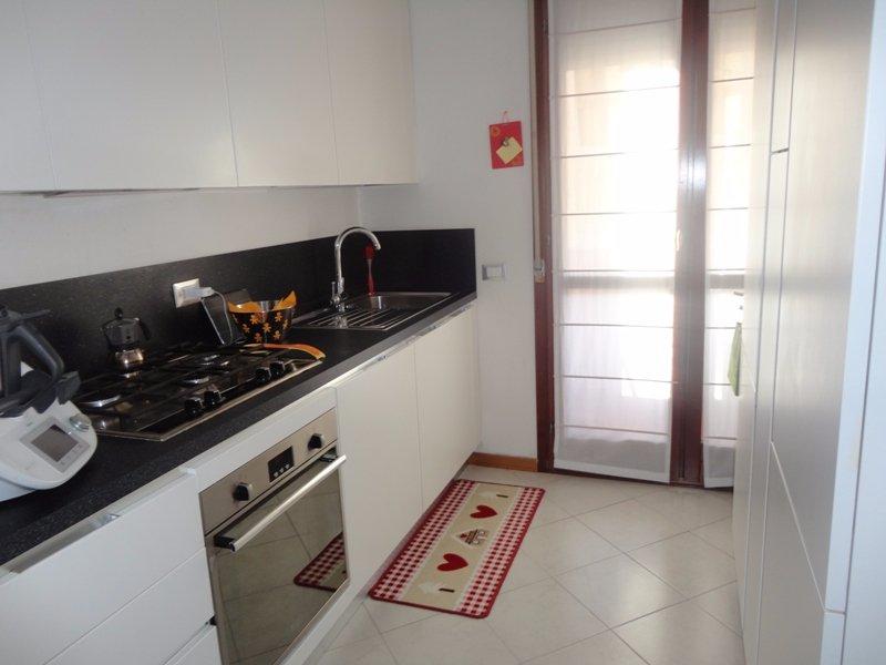 Appartamento in vendita, rif. 300867