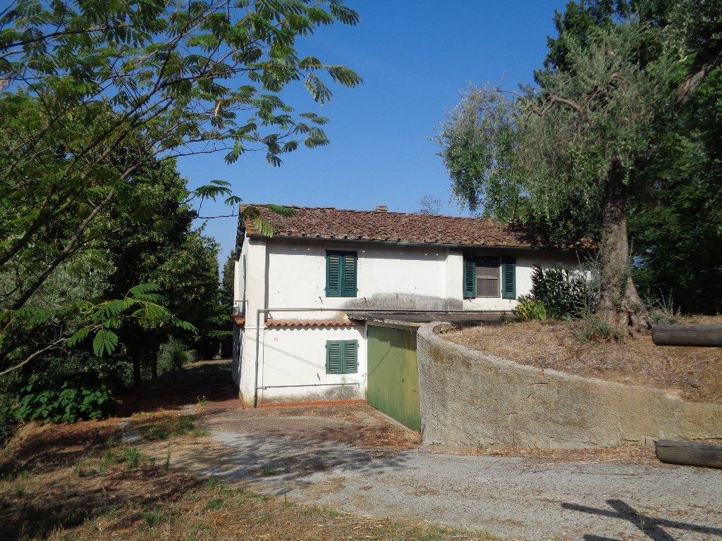 Villa singola a Lamporecchio