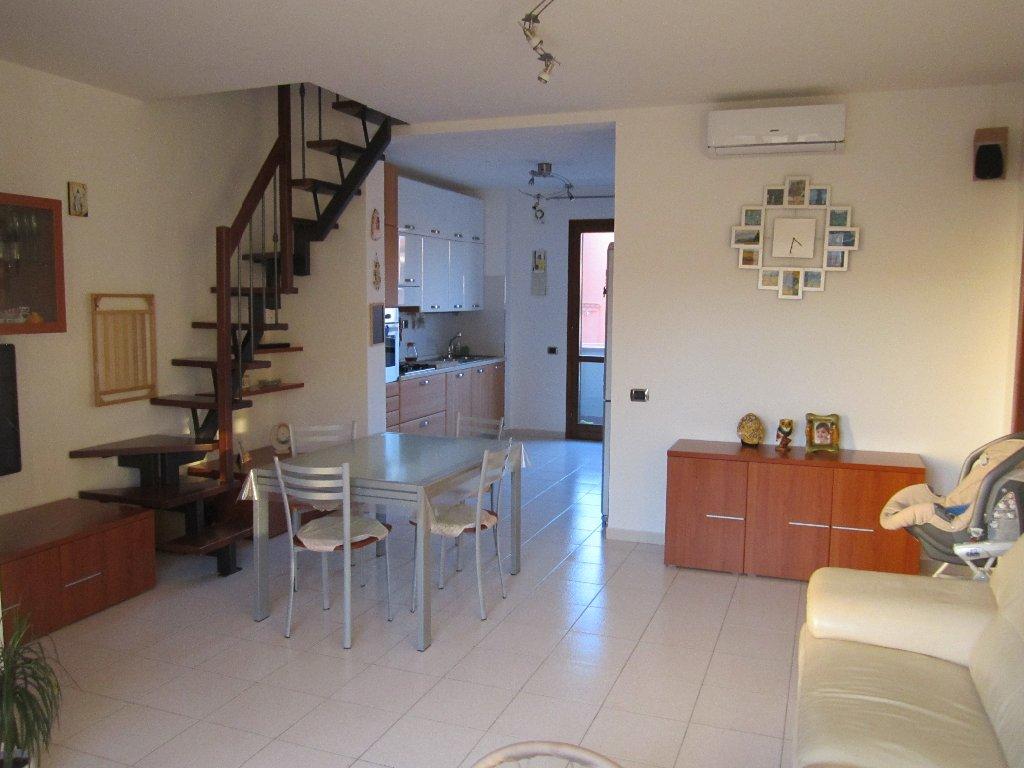 Appartamento in vendita a Casciana Terme Lari, 4 locali, prezzo € 139.000 | CambioCasa.it