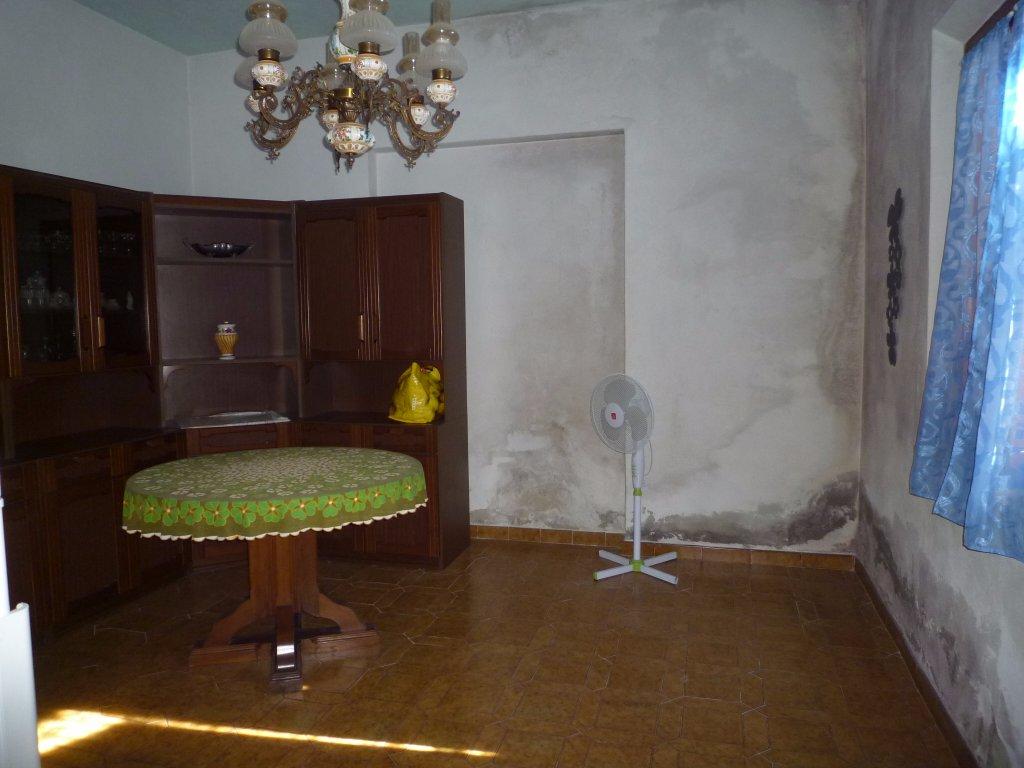 Porzione di casa in vendita a Bientina