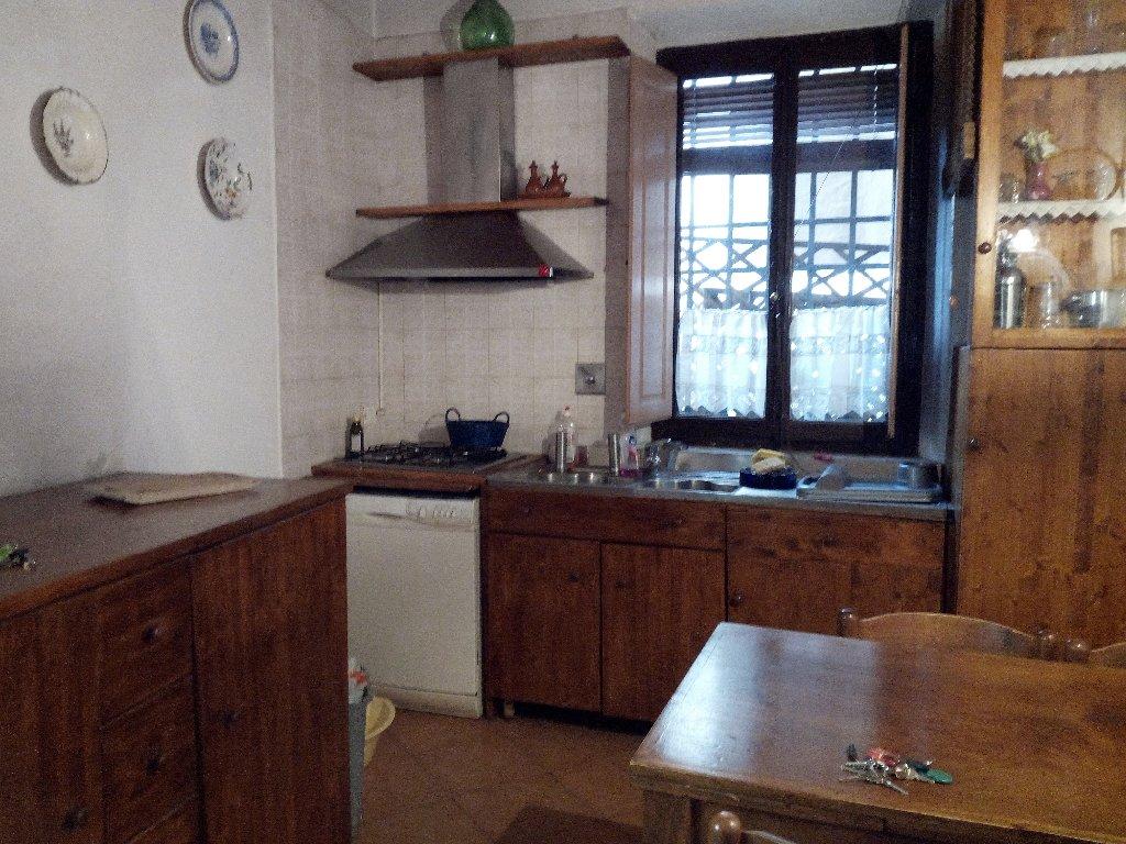 Soluzione Indipendente in vendita a Firenze, 4 locali, prezzo € 210.000   CambioCasa.it