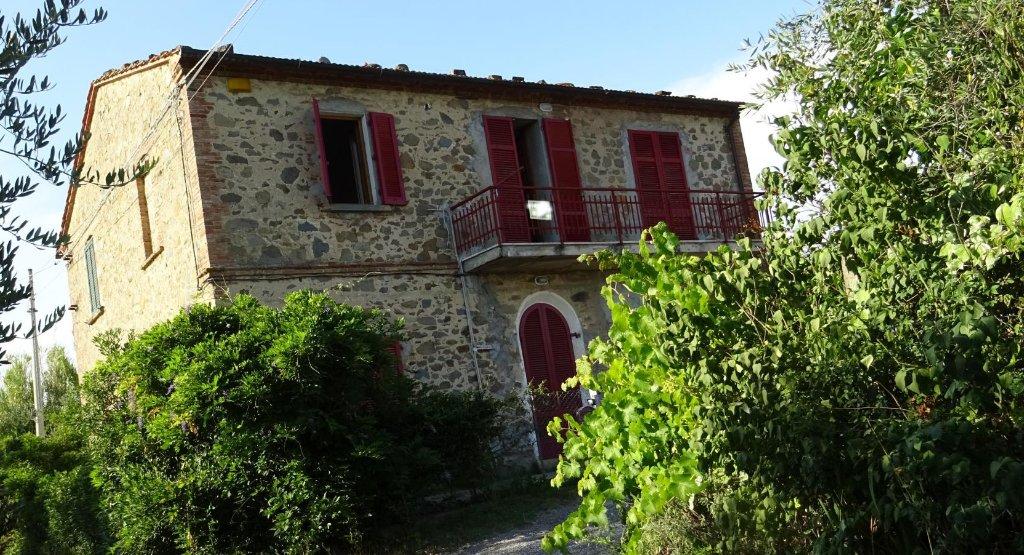 Casa indipendente a Larciano