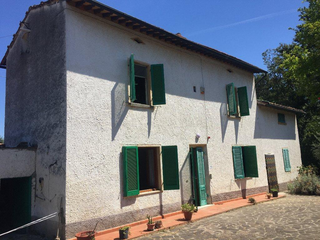 Colonica/casale a Santa Maria a Monte