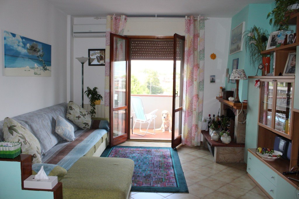 Appartamento in Vendita a Serravalle Pistoiese