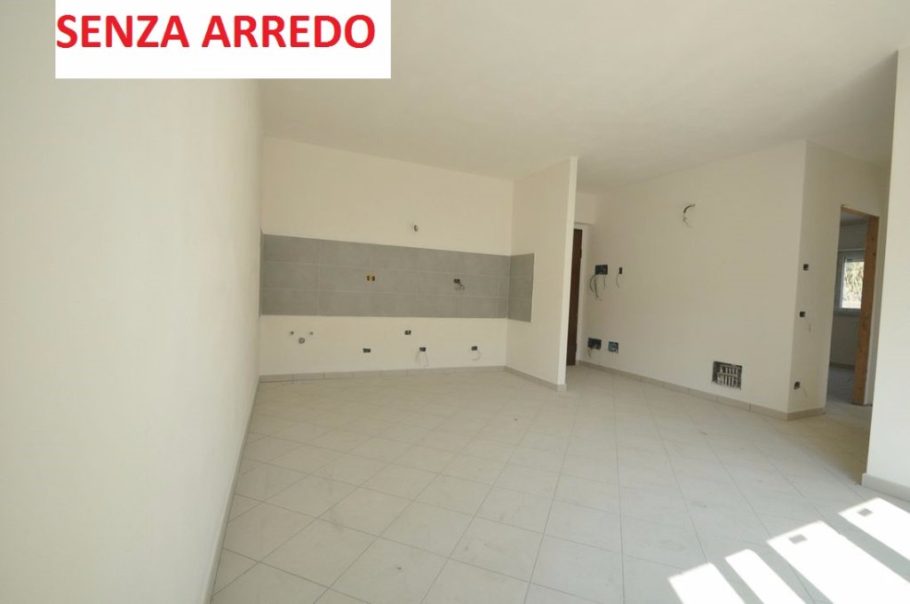 Appartamento in vendita a Santo Stefano di Magra, 3 locali, prezzo € 110.000 | CambioCasa.it